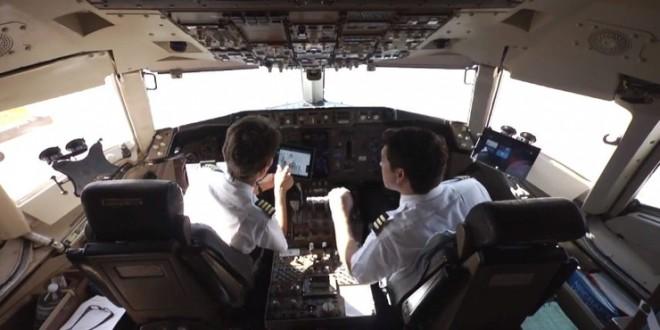 Surface Pro 3 ya puede utilizarse en aviones como manual de abordo