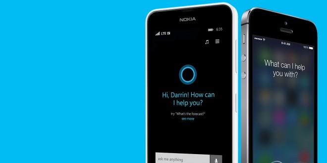 """Siri y """"El día de la marmota"""" en un nuevo anuncio pro Cortana"""