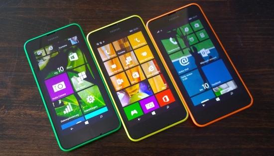 Análisis Express: Lumia 635. Bueno, bonito, barato.