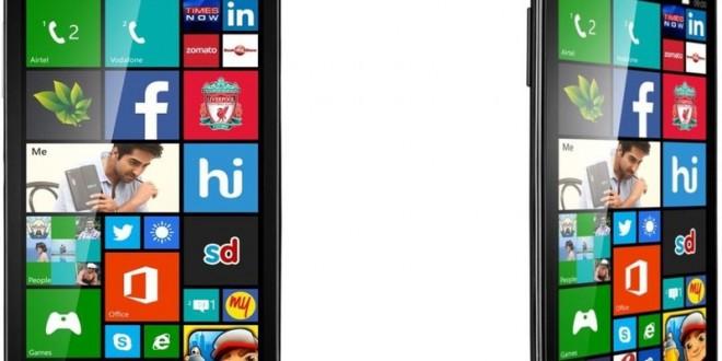 Xolo Win Q900s. Porque hay más vida más allá de Nokia
