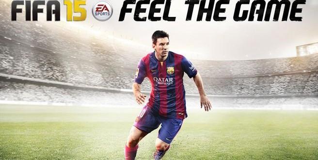 ¡Fifa 15 Ultimate Team ya disponible en nuestro Store!