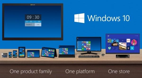 Microsoft confirma que mostrará Windows 10 para smartphones en su próxima conferencia