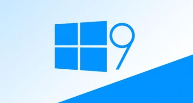 Windows 9, filtrado!