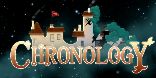 Chronology: Times Changes Everything, ya disponible en WP 8.1