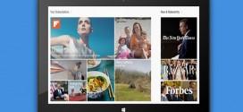 Flipboard se actualiza con importantes mejoras.