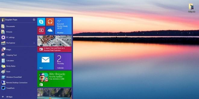 Microsoft afirma que Windows 10 será más segura que nunca