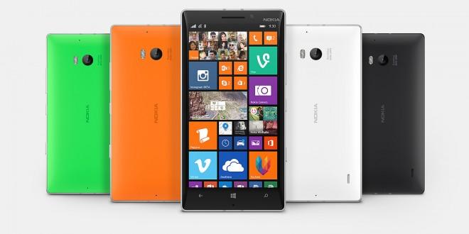 La próxima gama alta de Windows 10 en smarphones llevará Octacore y resolución 2k