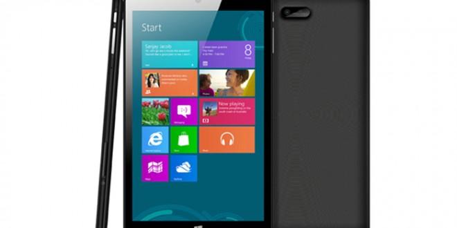 Un nuevo mercado de tablets al precio de un juego de Xbox One. No, no es una broma
