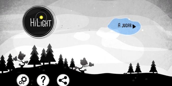 El juegazo de la semana: Hilight ¡Conquista la luz!