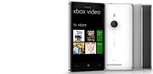 Xbox Video para Windows Phone se actualiza con mejoras exclusivas de rendimiento