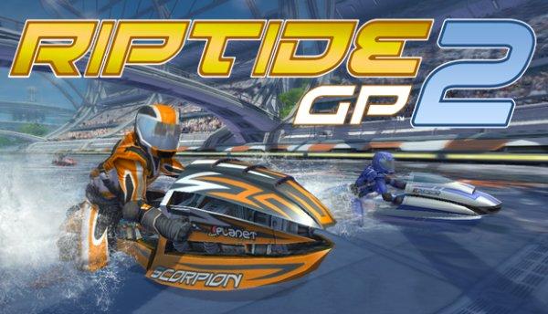 Riptide GP2 se retrasa hasta el próximo mes de Noviembre.