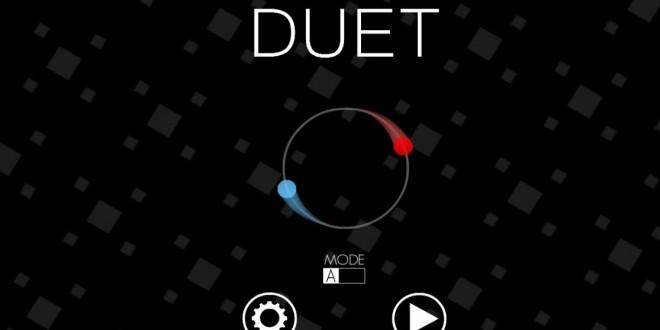 Duet, el juego indie que arrasa en Windows Phone