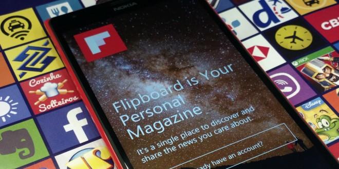 Flipboard se actualiza para permitirte anclar tus revistas favoritas en la pantalla de inicio