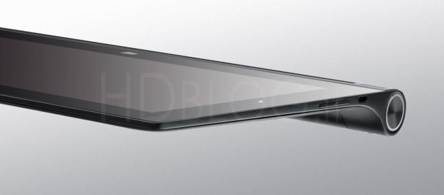 Lenovo podría presentar una nueva tablet con Windows Phone 8.1
