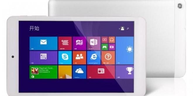 Kingsing W8, la tablet low cost que pone en evidencia a los grandes fabricantes.