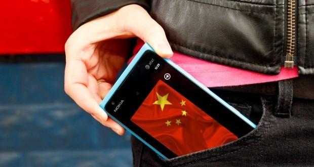 Nokia alcanza un acuerdo con China Mobile por 970 millones de dólares.