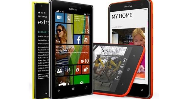 Los mejores terminales Windows Phone según tu presupuesto y necesidades.