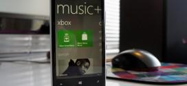 Music Box se actualiza con novedades como el streaming o la descarga de música desde OneDrive