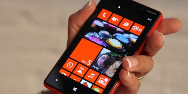 Microsoft vendió más de 9.3 millones de Lumia en el último cuatrimestre del año