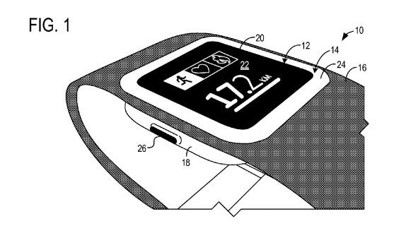 El Smartwatch de Microsoft recibe la certificación FCC
