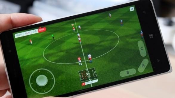 Análisis de Dream League Soccer: probablemente el mejor juego de fútbol de Windows Phone