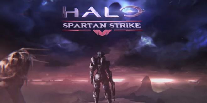 Microsoft desvela más características de Halo: Spartan Strike, con tráiler oficial incluido del juego exclusivo de Windows