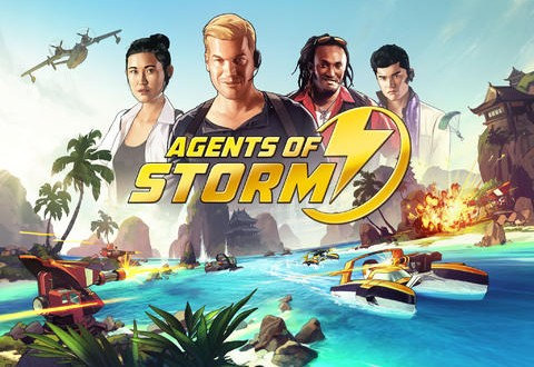 Remedy anuncia Agents of Storm para Windows Phone