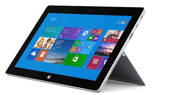 Microsoft lanza una nueva actualización para los gráficos de la Surface Pro 3 con Windows 10