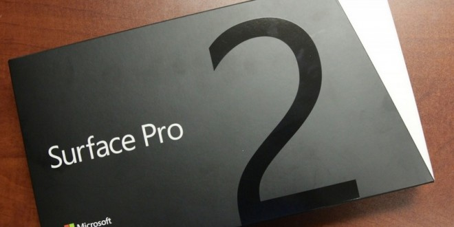 Microsoft retira definitivamente la Surface Pro 2 de su Store