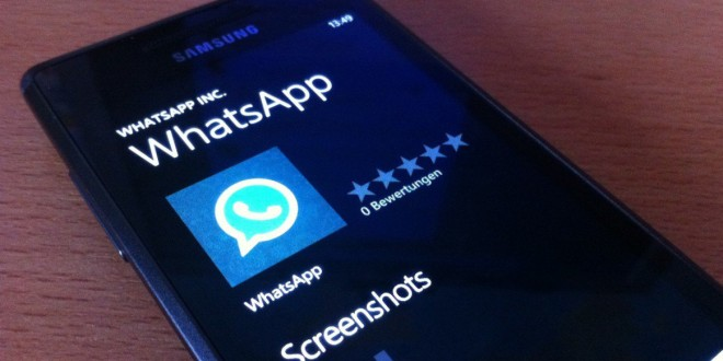 La Beta de WhatsApp se actualiza y muestra las nuevas funciones para la próxima versión oficial