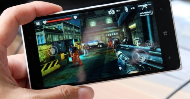 Dead Target, nueva apocalipsis zombie en tu Windows Phone