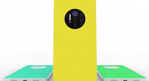 Lumia 940: ¿qué esperamos del futuro buque insignia de Microsoft?