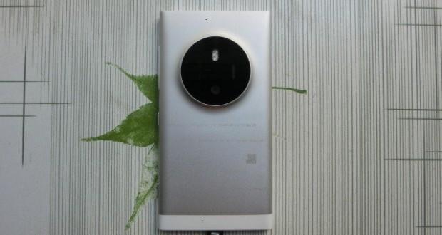 [RUMOR] Se filtran imágenes del Lumia McClaren, el sucesor del 1020