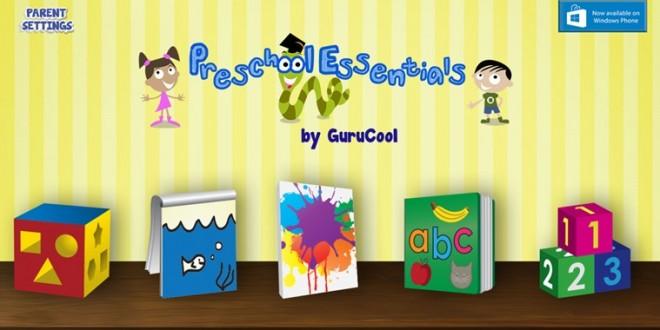 Desarrolla el aprendizaje de los más pequeños de la casa con Puzzle Games for Kids para Windows Phone