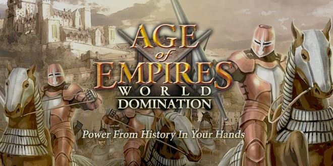 Age of Empires sufre un nuevo retraso y no saldrá hasta 2015
