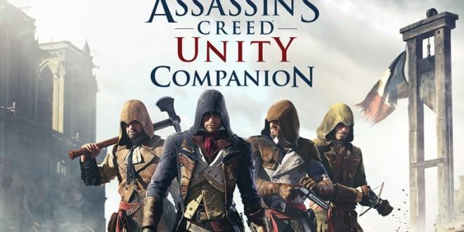 Mejora tu experiencia en Assasins Creed Unity con Companion, la app oficial para Windows Phone