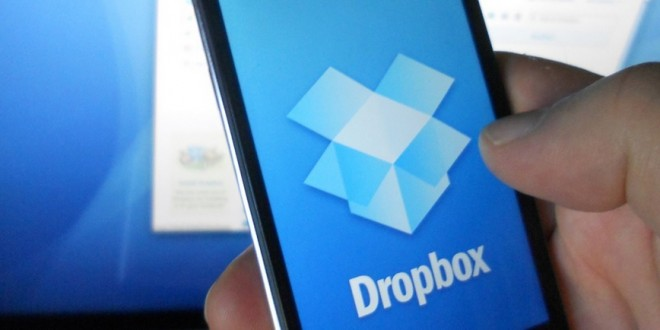 Dropbox para Windows Phone se actualiza y ya permite crear y manejar carpetas compartidas