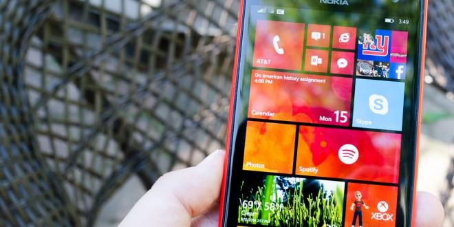 Revolve, la nueva app de Microsoft que combina contactos y calendario en tu Windows Phone