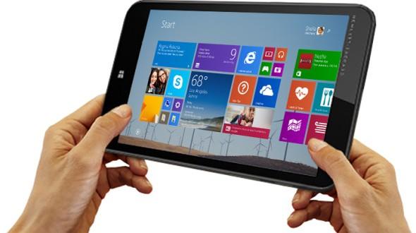 La tablet HP Stream 7 estará por tiempo limitado a 129€ en la store de Microsoft