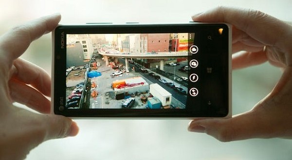 Lumia Camera podrá utilizarse en toda la gama de smartphones con Windows Phone
