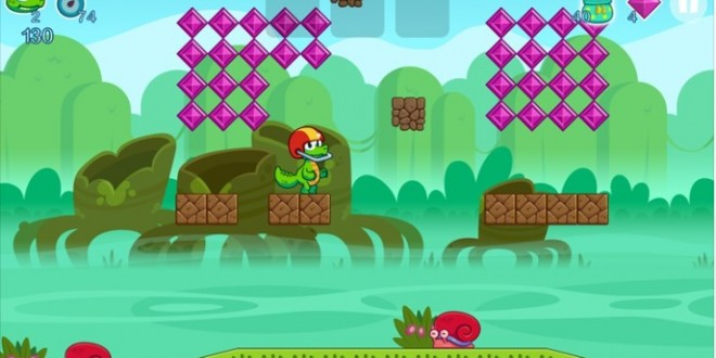Crocs World 2, un excelente juego para tus hijos en Windows Phone y Windows 8