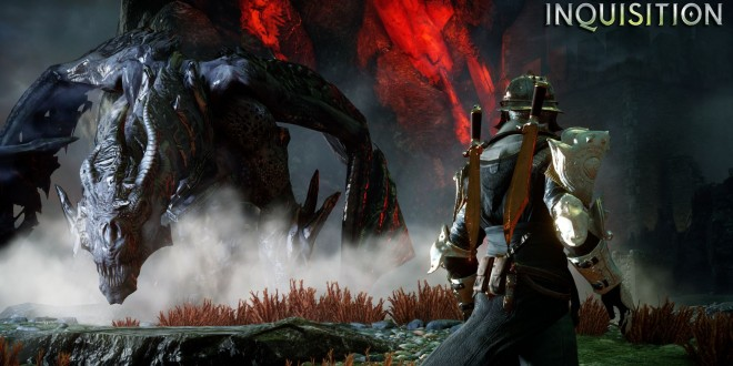 Dragon Age HQ, la app complementaria para Dragon Age: Inquisition, ya disponible en Windows Phone