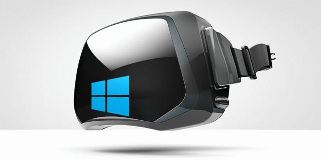 Microsoft se mete de lleno en la realidad virtual y ya desarrolla sus gafas para Xbox One
