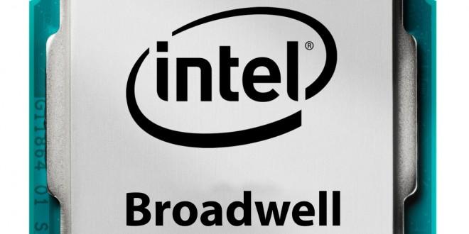 Intel presenta Broadwell, su quinta generación de procesadores más eficientes en rendimiento y consumo de batería