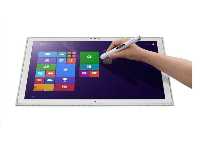 La nueva tablet profesional 4k de Panasonic te enamorar� hasta que descubras su precio