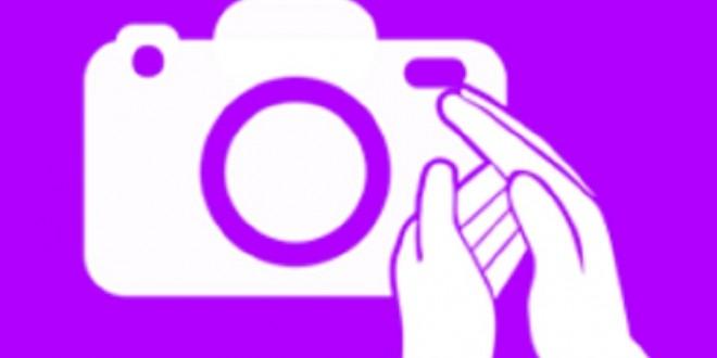 Easy Selfie, la nueva app para hacerte fotos de la forma más sencilla en tu Windows Phone