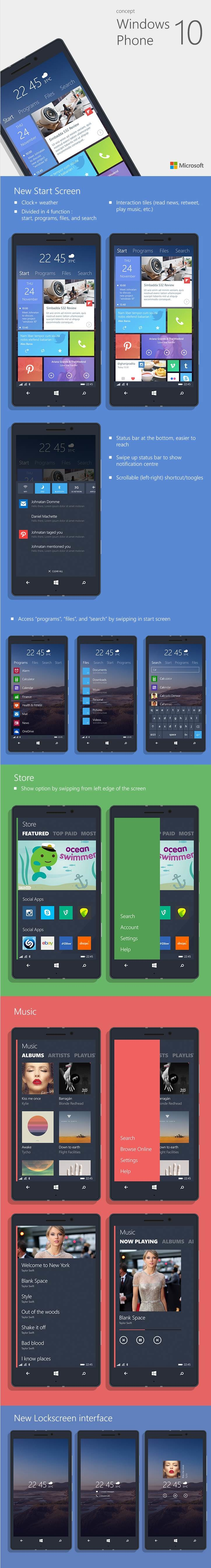 windows_phone_10_concept_on_behance