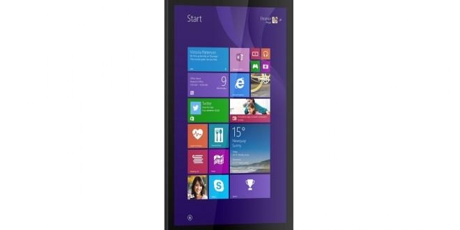 Kazam presentará tres tablets a precios agresivos con Windows 8.1 en el próximo World Mobile Congress