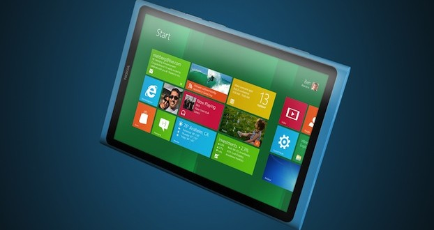Lumia 2620: la nueva tablet con 2k y Octacore de Windows para este 2015