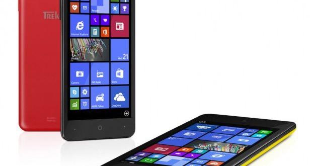 Trekstor presenta el Winphone 4.7 HD. un Lumia 730 a un precio que debería sonrojar a Microsoft: 149€